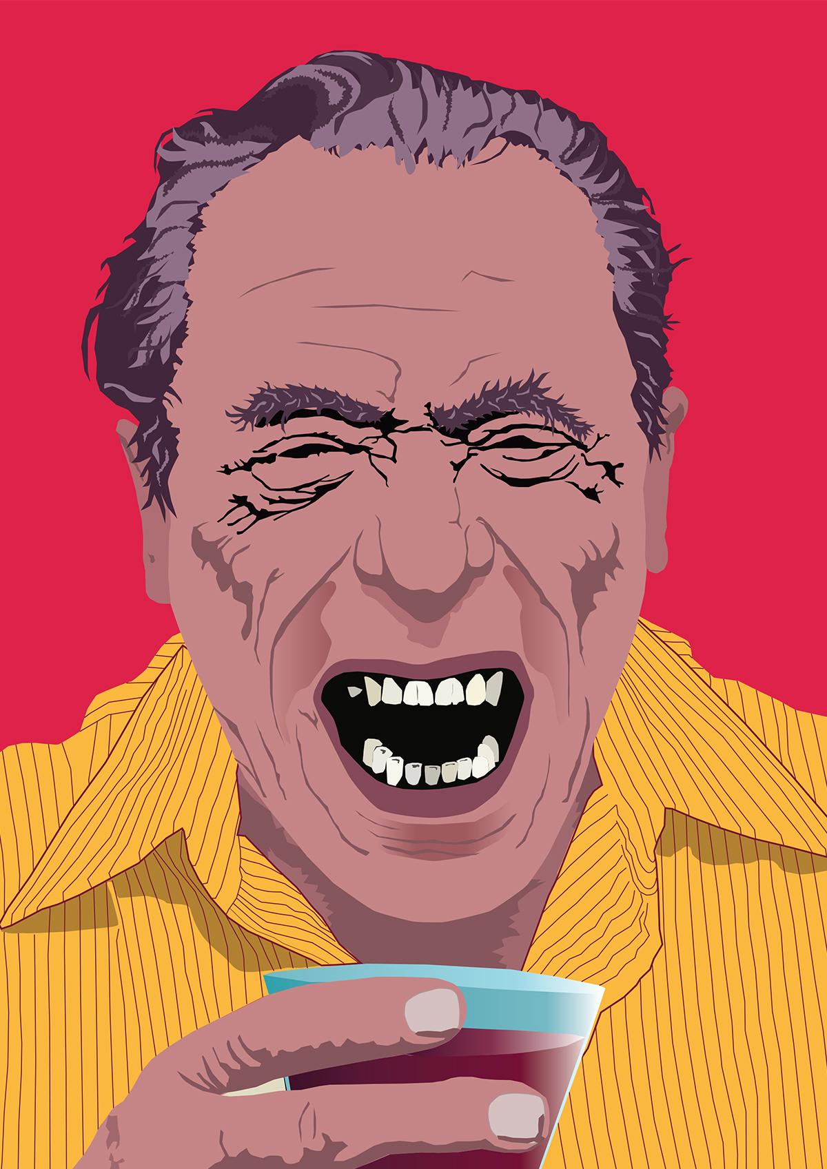 Illustrazione_Charles_Bukowski