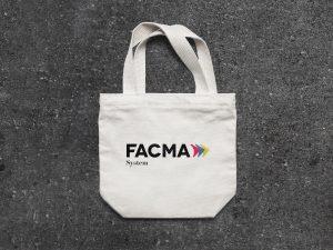 Borsa logo FACMA
